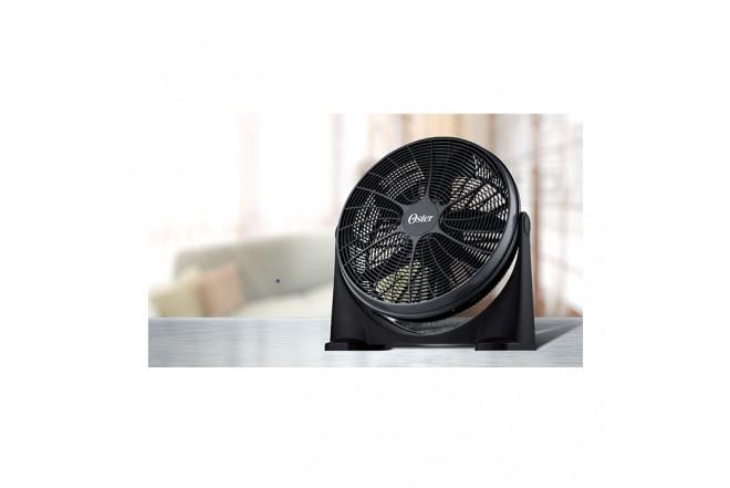 Ventilador Oster 4937 Negro 3