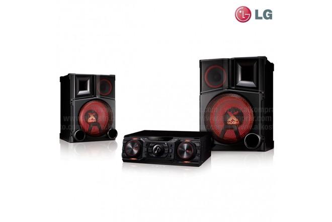 Equipo Mini Componente LG CM9750 3000W