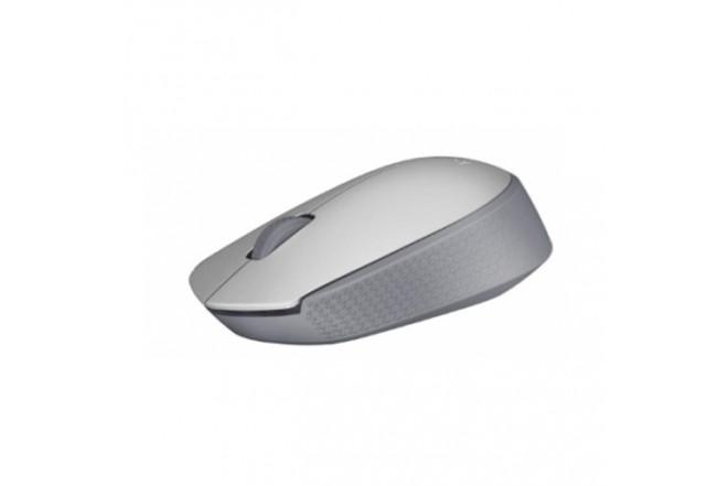 Mouse LOGITECH M170 Inalambrico Plata