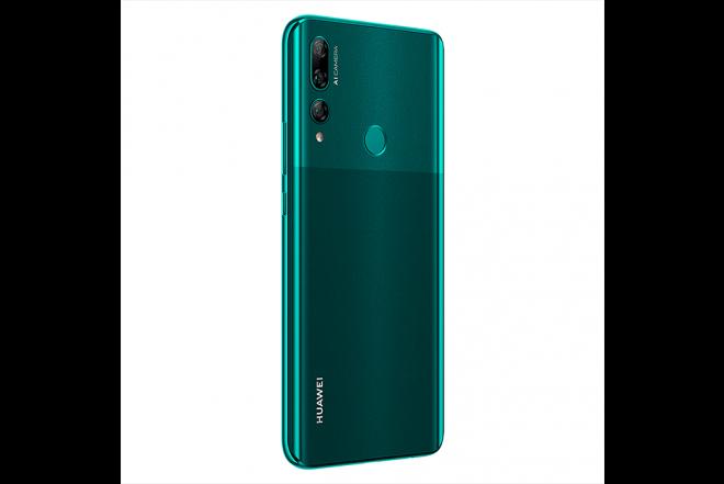 Celular HUAWEI Y9 Prime 128GB Verde - Emerald Green_6
