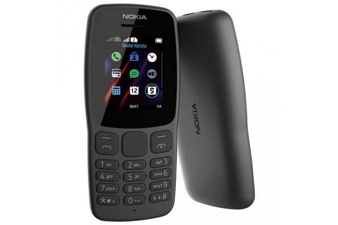 Combo Celular NOKIA 1.3 - 16GB Negro + Celular Nokia 106 Gris_6