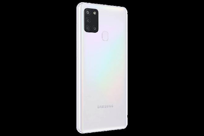 Celular SAMSUNG Galaxy A21S 64GB3