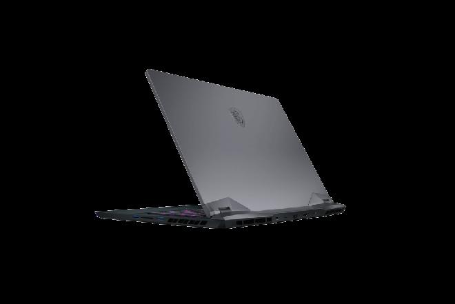 """Portátil Gamer GE66 Raider MSI 15.6"""" Pulgadas Procesador Intel Core I7 16 GB RAM Disco Estado Solido 512GB_3"""