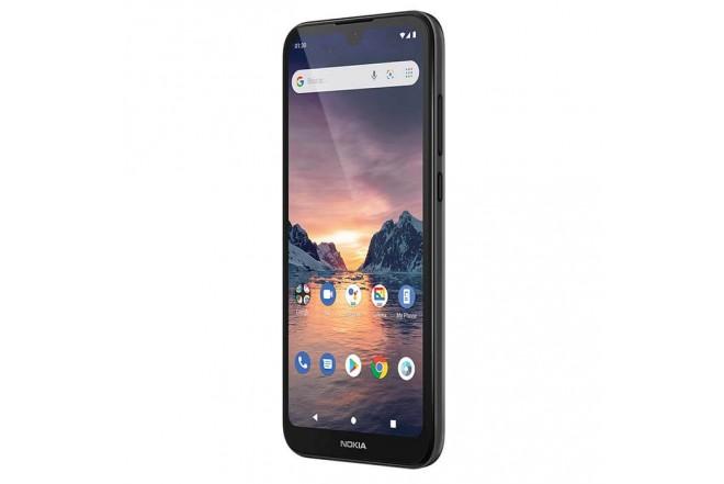 Combo Celular NOKIA 1.3 - 16GB Negro + Celular Nokia 106 Gris_4