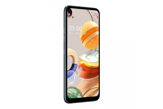 Celular LG K61 - 128GB Gris_3