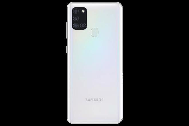 Celular SAMSUNG Galaxy A21S 64GB2