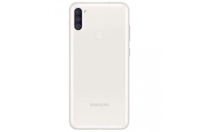Celular SAMSUNG Galaxy A11-64 GB Blanco_2
