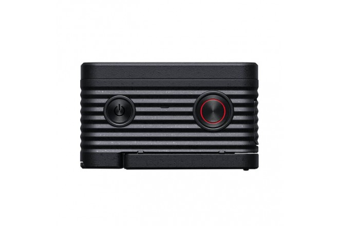 Cámara Fotográfica SONY DSC-RX0M2G/BUC2 Negro_
