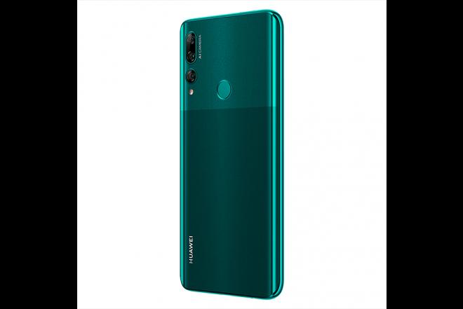 Celular HUAWEI Y9 Prime 128GB Verde - Emerald Green_5
