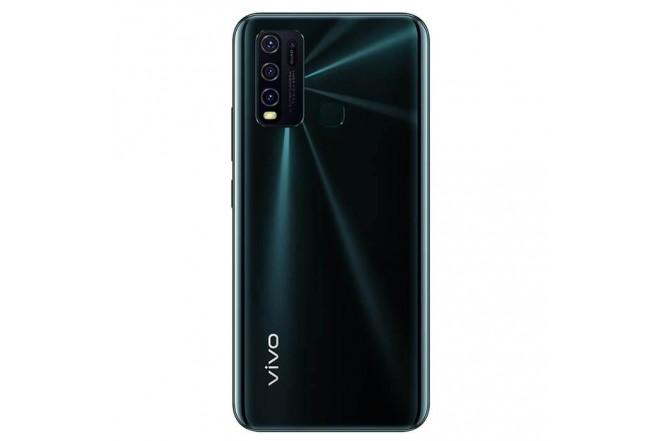 Celular VIVO Y30 - 64GB Negro - Esmerald Black_2
