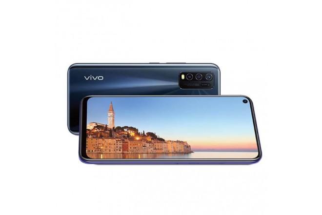 Celular VIVO Y50 - 128GB Negro - Starry Black _3