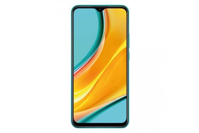 Celular XIAOMI REDMI 9 64GB Verde - Ocean Green + Maleta_2