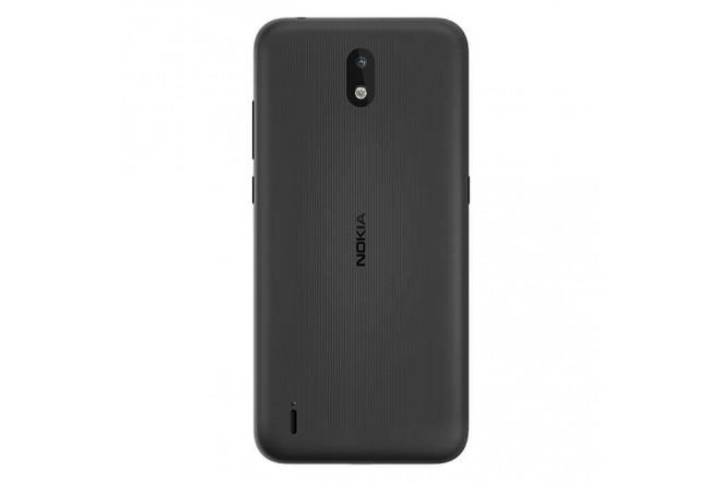 Combo Celular NOKIA 1.3 - 16GB Negro + Celular Nokia 106 Gris_2