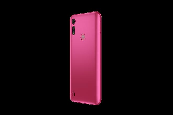 Celular MOTOROLA E6S 32GB Rosado - Electric Pink_4