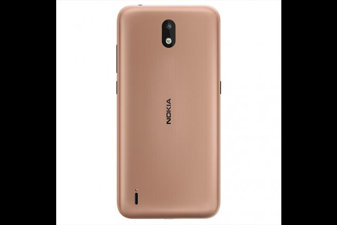 Celular NOKIA 1.3 - 16GB Dorado_6