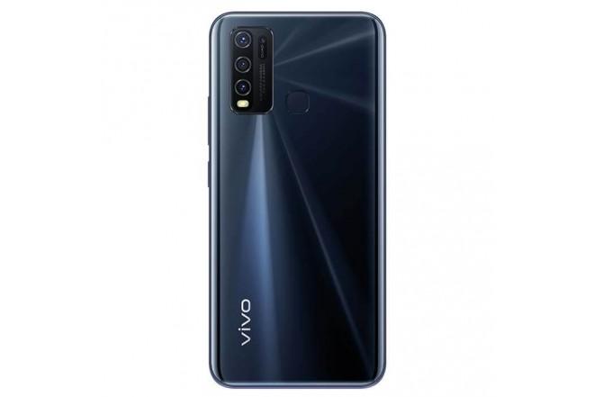 Celular VIVO Y50 - 128GB Negro - Starry Black _5