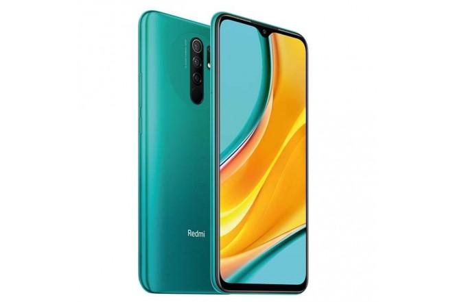 Celular XIAOMI REDMI 9 64GB Verde - Ocean Green_2