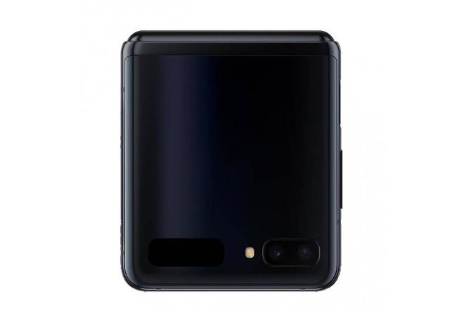 Celular SAMSUNG Galaxy ZFLIP 256GB Negro - Mirror Black + Galaxy Buds Plus_3