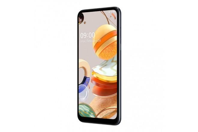 Celular LG K61 - 128GB Gris_5