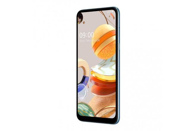 Celular LG K61 - 128GB Blanco _6