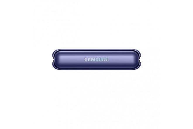 Celular SAMSUNG Galaxy Z FLIP 256GB Morado4