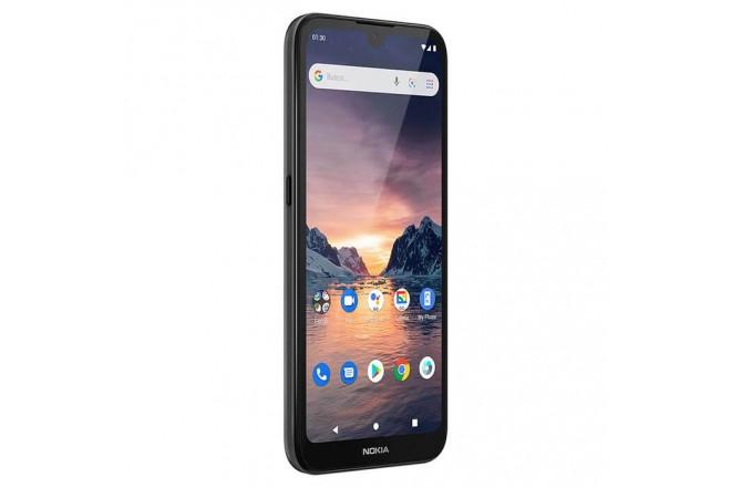 Combo Celular NOKIA 1.3 - 16GB Negro + Celular Nokia 106 Gris_5