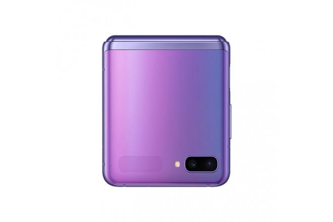 Celular SAMSUNG Galaxy Z FLIP 256GB Morado5