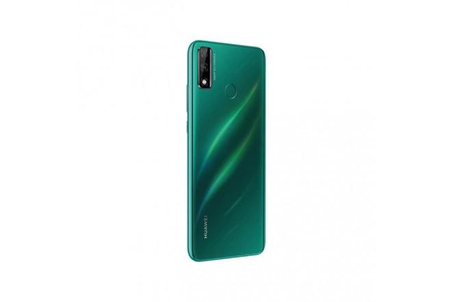 Celular HUAWEI Y8S 64GB Verde_6