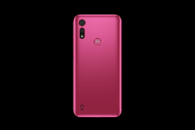 Celular MOTOROLA E6S 32GB Rosado - Electric Pink_3