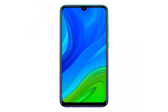 Celular HUAWEI PSMART 2020 - 128GB Azul _4