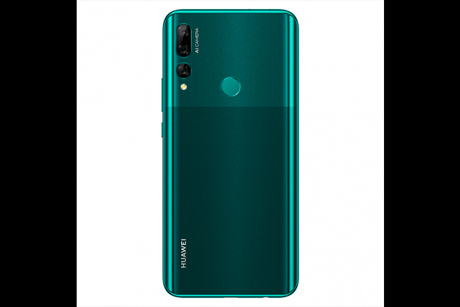 Celular HUAWEI Y9 Prime 128GB Verde - Emerald Green_7