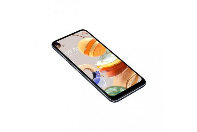Celular LG K61 - 128GB Gris_7