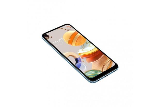 Celular LG K61 - 128GB Blanco _9