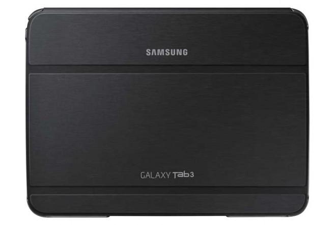 """Cover SASMUNG para Galaxy Tab 3 10"""" Negro"""