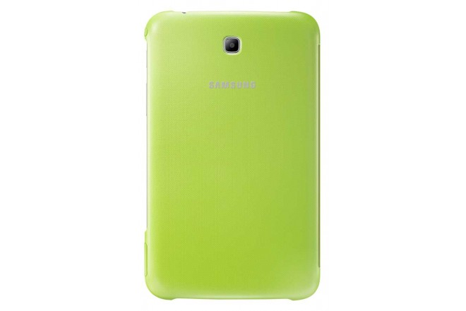 "Cover SAMSUNG Galaxy Tab 3 | 7"" | Verde"