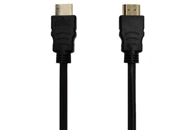 Cable HDMI/HDMI Full HD BESTCOM Video/Audio de Alta Definición 1.83 MT