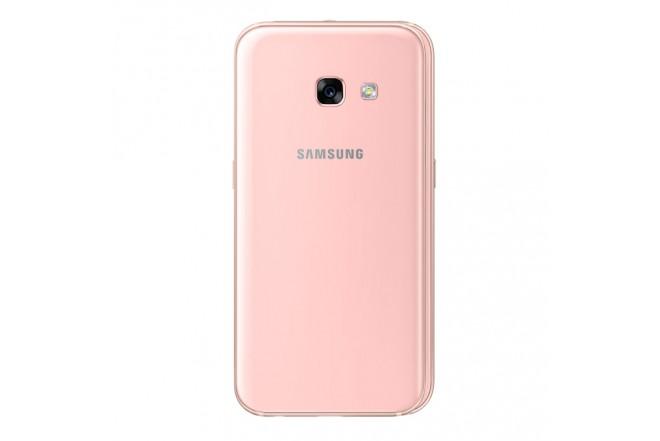 Celular SAMSUNG Galaxy A320 DS 4G Rosado