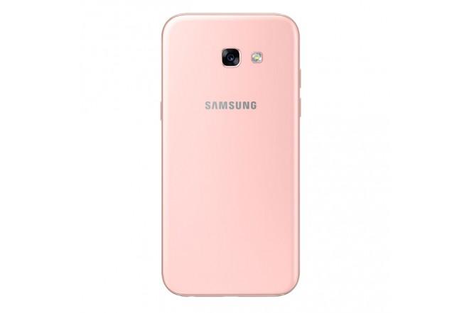 Celular SAMSUNG Galaxy A520 DS 4G Rosado