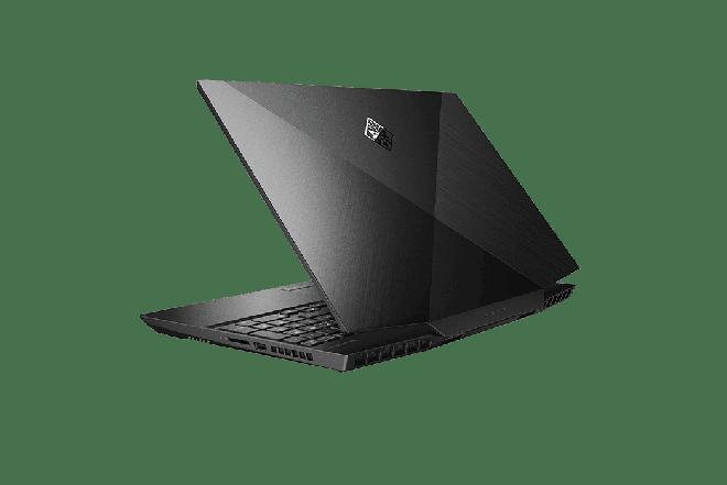 Portátil Gamer Omen 15-dh0005a Intel Core I7_4