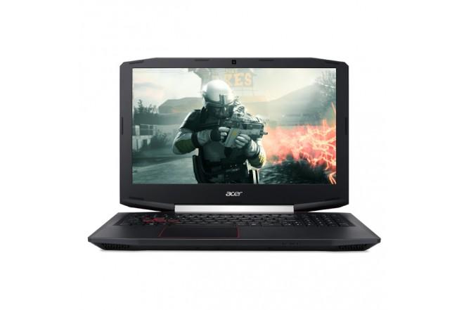 "Portátil Gamer ACER 743A Ci7 15.6"" Negro"
