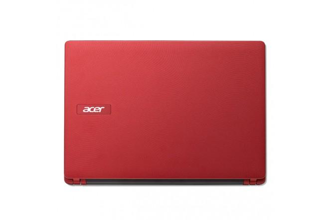 """Portátil ACER C6V7 Celeron 14"""" Rojo"""