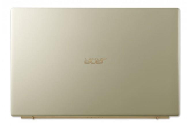 """Portátil ACER SF514-55T-58BD 14"""" Pulgadas Intel Ci5 11va Generación 8GB RAM Disco Solido 512GB Dorado_9"""