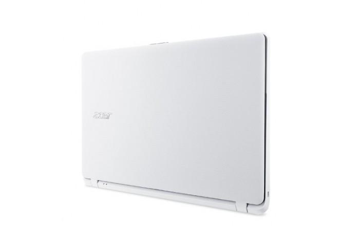 """Portátil ACER 331-P2VU Pentium 13.3"""" Blanco"""