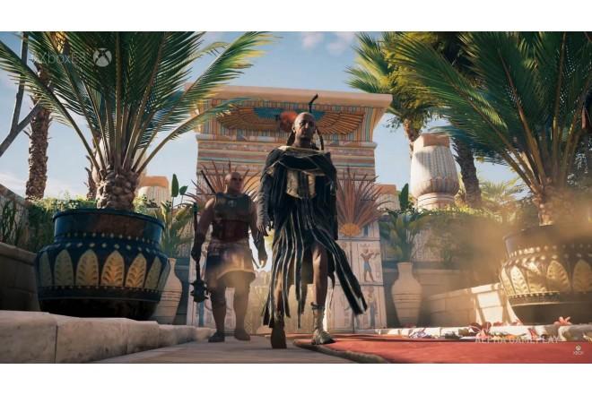 Videojuego PS4 Assassins Creed Origins-5