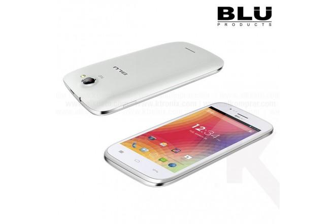 Celular  BLU ADVANCE 3G Dual Sim Blanco