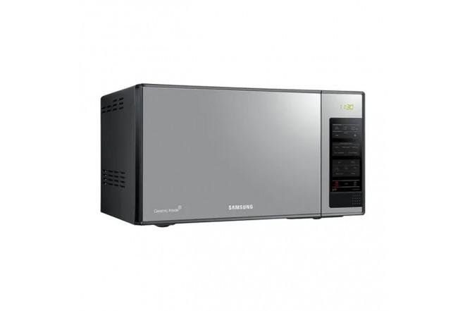 Horno Microondas SAMSUNG 0.8 AGE83X Negro