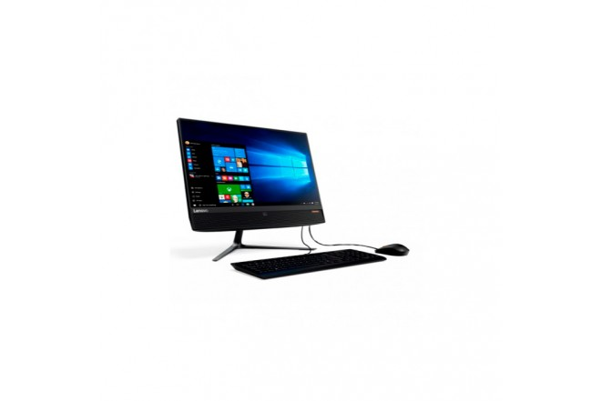 """PC All in One LENOVO 510 A6 21.5"""" Negro"""