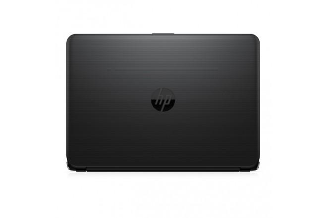 "Portátil HP AN009 AMD 6 14"" Negro"