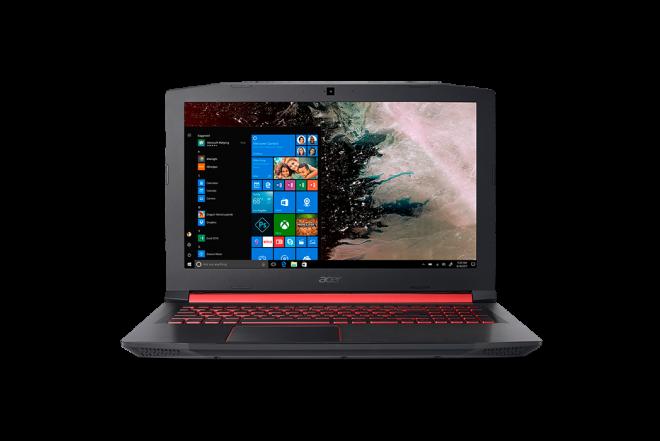 Portátil Gamer ACER AN515 52 78YV Intel Core i7 _4