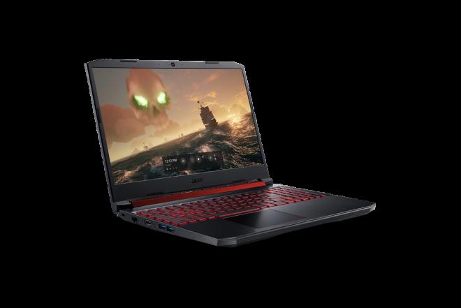 Portátil Gamer ACER AN515 54 78SX Intel Core i7_3